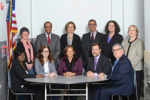 New Rochelle Board Of Education Discussing Schools Budget, Bond Tuesday