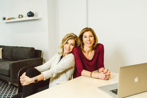 Chappaqua Woman Gears Up For Launch Of New Workforce Website