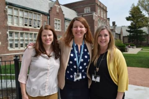 Bronxville School Board of Education Awards Tenure to Three Educators