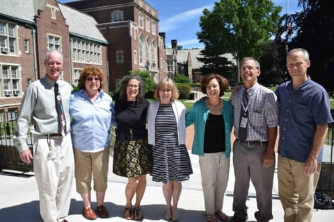 Retiring Bronxville Teachers Leave With Great Memories, Plans For Future
