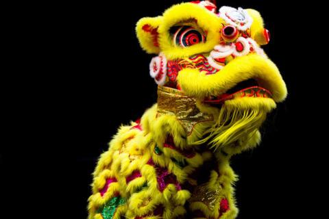 Mount Kisco Library Celebrates Chinese New Year