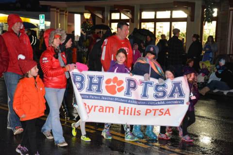 Byram Hills PTSA Seeks 2016-17 Board Members