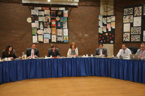 Bedford Central Voters Get Full Slate Of Contested School Board Races