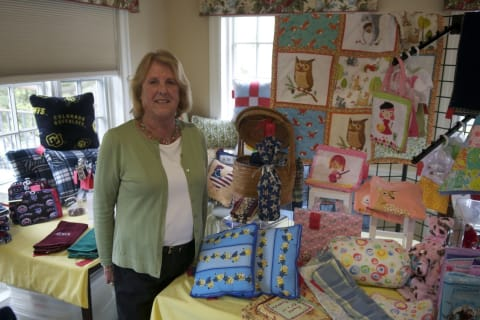 Spring Boutique By New Canaan Artisans Benefits STAR Programs