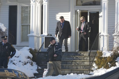 New Canaan Prepares To Bid Farewell To Retired Police Lt. Timothy Murphy