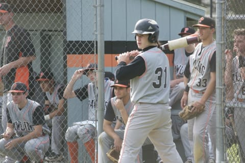 Lincoln High School Baseball Team Hits The Road To Take On Pawling