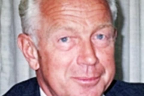 Eugene 'Chick' Talgo, 88, Lifetime Mamaroneck Resident