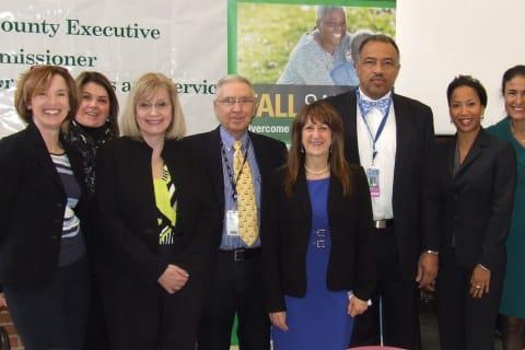 YWCA White Plains Launches Spring Health Series