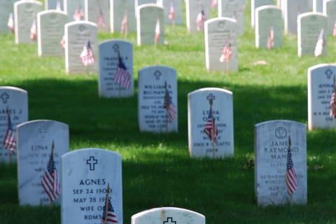 Cortlandt Observes Memorial Day