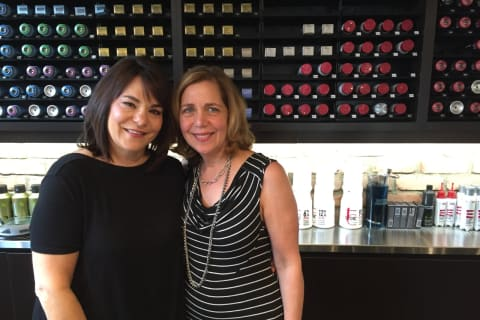 Salon With Greenwich Roots Expands To Next Level In Stamford