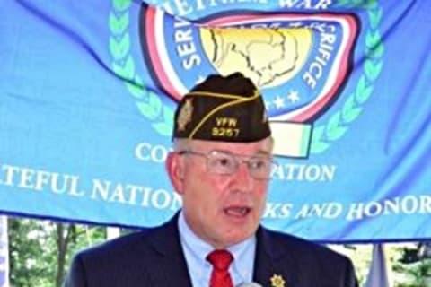 VA Hudson Valley Honors Vietnam Vets During 50th Anniversary Commemoration