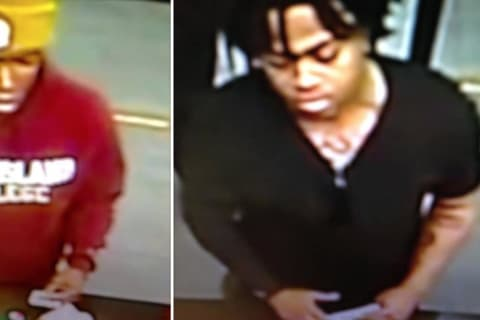State Police Seek Men Who Used Fake $20 Bills At Fairfield Rest Stop