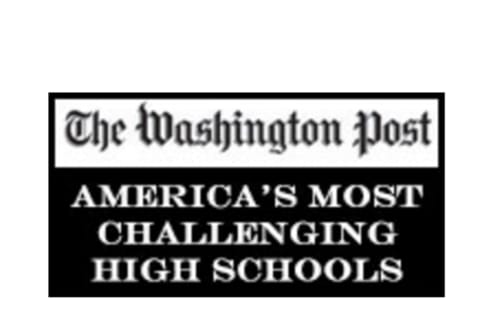 Edgemont High School Ranks Among State's Most Challenging