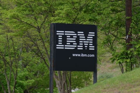 IBM's Planned Exit From Somers 'Isn't A Shock,' Town Supervisor Says