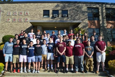 76 Percent Of Seniors At Iona Prep In New Rochelle Won Scholarships