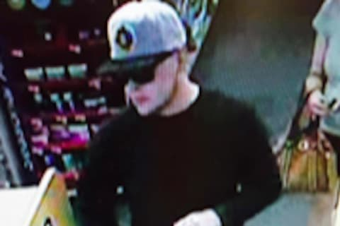 Fairfield Police Seek Information In Oxycodone Theft At CVS