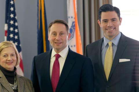 Astorino's Two County Appointments Tops Last Week's News In Westchester
