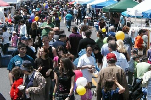 Applications Now Available for 2016 New Rochelle Street Fair