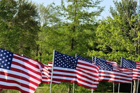 Storm Threat Prompts Cancellation Of Ossining Memorial Day Parade