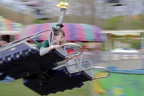 Somers Lions' Annual Carnival Promises Rides, Games