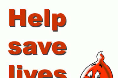 Donate Blood At Chappaqua Rotary's Annual Drive