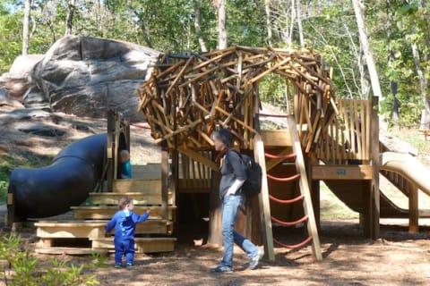 Registration In Progress For Greenburgh Nature Center Camp In Scarsdale