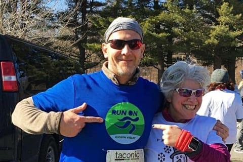 Run On Hudson Valley Offers Weekly Running, Spring Training Programs
