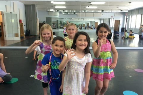Seven Star School Brings 'Seussical Jr.' To Brewster Stage