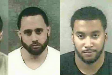 3 Men Stopped For Speeding On I-95 In Greenwich Busted On Drug Charges