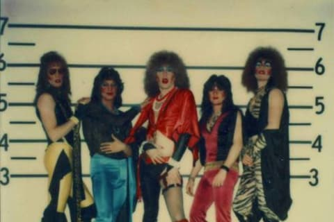 The Picture House Screening Twisted Sister Documentary