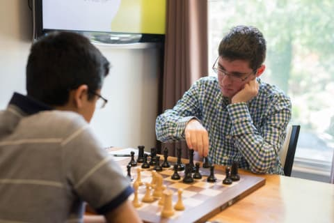 New Rochelle Chess Prodigy Chasing National Championship