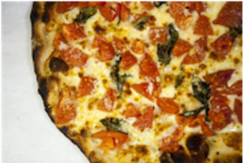 Frank Pepe Pizzeria, Yonkers Brewing Co. Pair Pizza And Beer