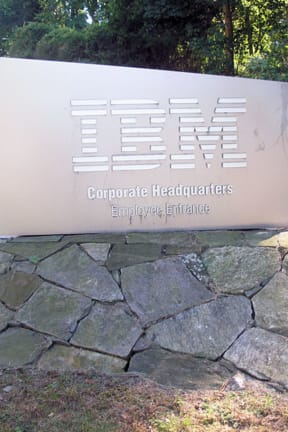IBM Plans To Sell Somers Campus Tops Week's News In Northern Westchester