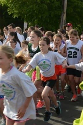 Pleasantville Prepares For Annual 5K Run