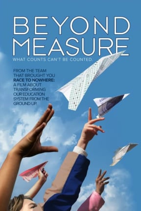Mount Vernon School District Screens 'Beyond Measure'