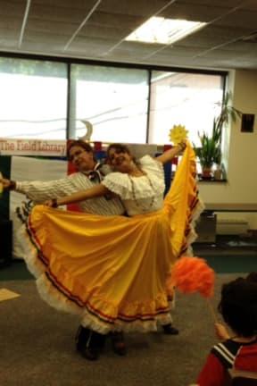 Field Library In Peekskill Throws Cinco De Mayo Party