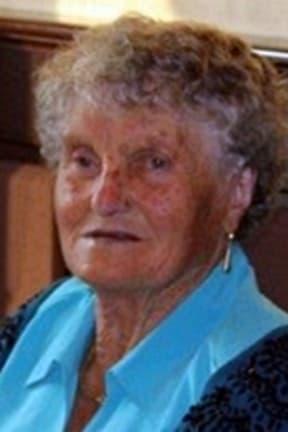 Cristina (Scuotto) Santoli, 94, West Harrison
