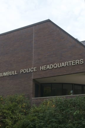 Trumbull Gets New Police Communications Center Up-And-Running