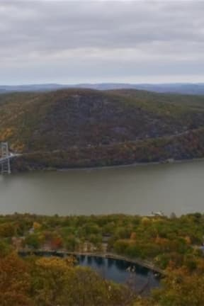 Westchester Woman's Suicide At Bear Mountain Bridge Tops Week's News