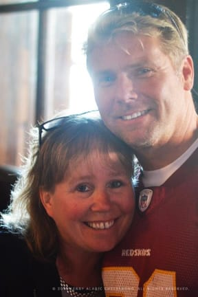 When Pete Met Jane: Ex Purdys Resident Shares 'Love Connection'