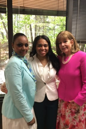 Fairfield Notre Dame Student Dartmouth-Bound With Gates Scholarship