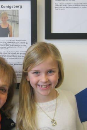 Rye YMCA Story Exhibit Reflects Hope, Determination, Gratitude