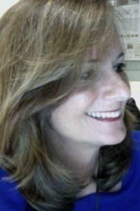 Former Journal News Editor, Longtime White Plains Resident, Dies At 57