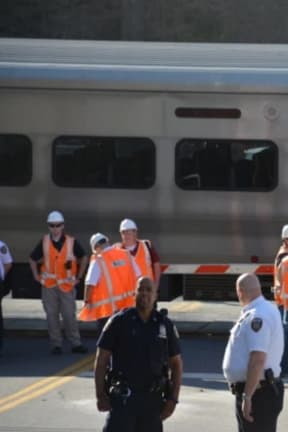 Cuomo Presses For Rail-Crossing Safety After Bedford Hills Collision