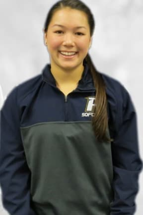Former Section 1 Standout Ashley Lew Earns Softball Accolades At Pace