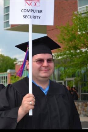 Norwalk Community College Graduates Celebrate At Commencement