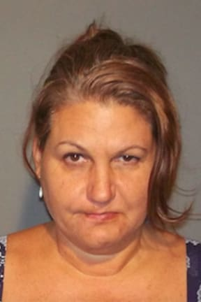 Woman With Tucked-In Handgun Arrested In New Canaan Incident