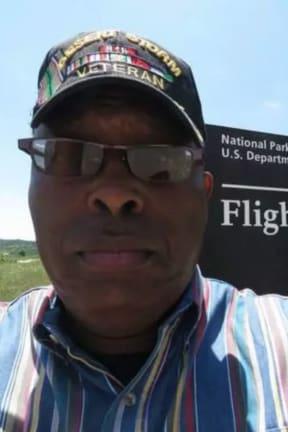 Veteran Remembers Fallen Soldiers As New VFW Leader In Fairfield County