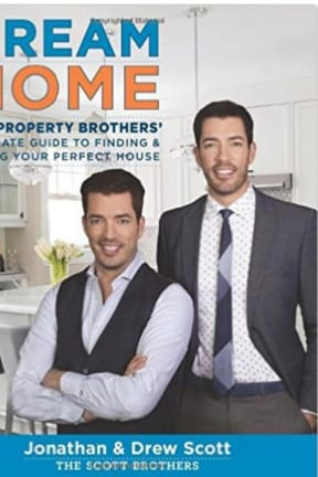 Property Brothers Will Be In White Plains For Book Signing Monday Night