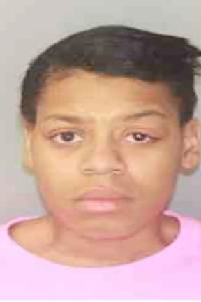 Man, Woman Charged With Having Counterfeit Currency In Irvington Stop